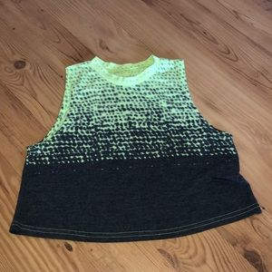 Other - Girls Cropped Tank